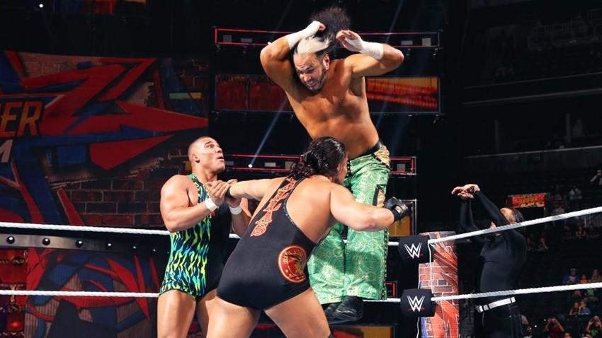 WWE Summerslam (4)