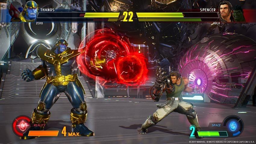 Marvel vs Capcom Review Round Up 3