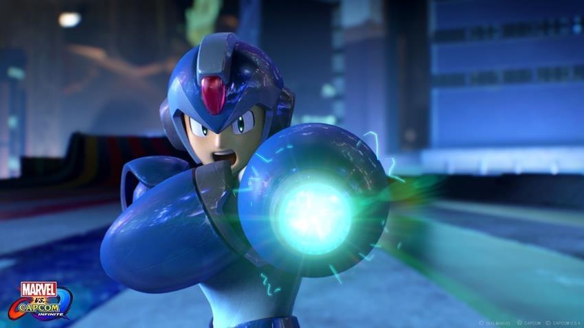 Marvel vs Capcom Review Round Up 5