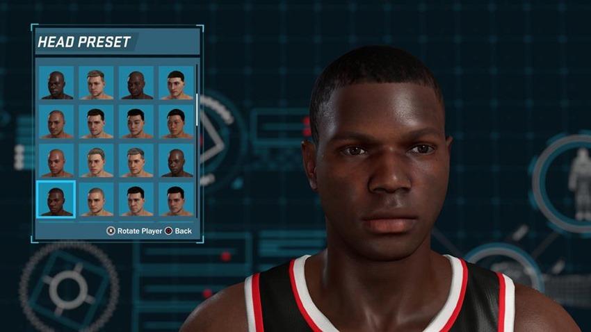 NBA 2K18 Prelude (5)