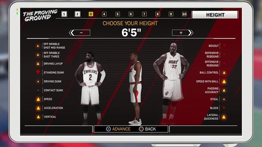 NBA 2K18 Prelude (7)