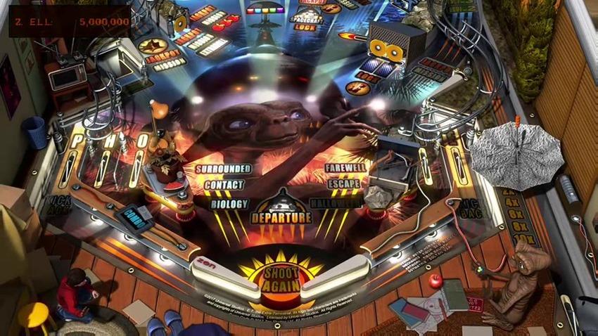 Pinball FX3 (3)