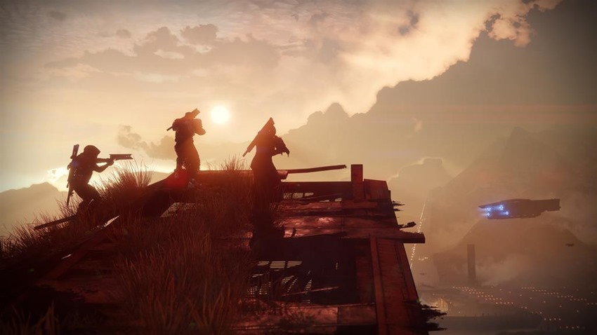 destiny 2 how to make public events heroic