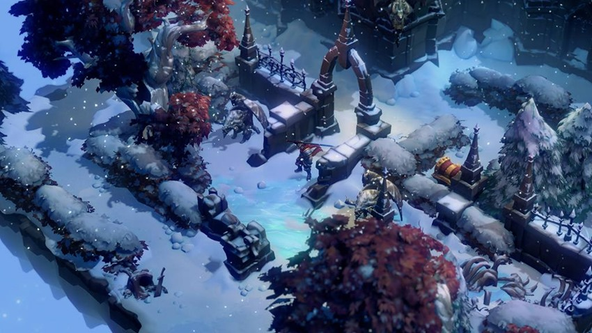 Battle Chasers (2)