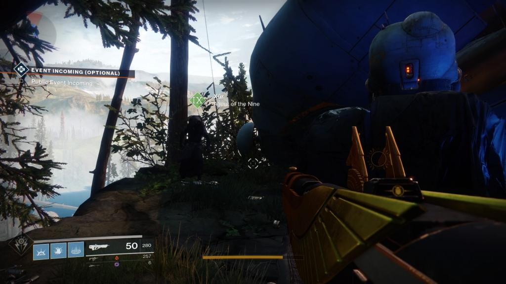 how to get vigilance wing catalyst destiny 2