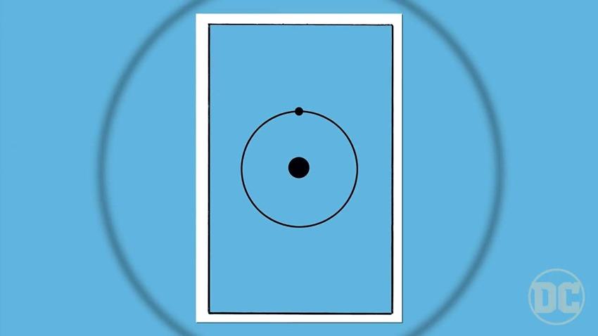 Doomsday Clock (6)