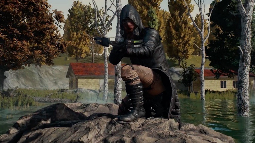 Microsoft wants to extend its PUBG exclusivity deal 2
