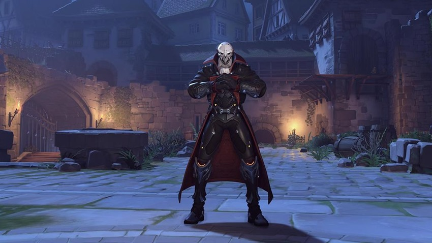 Overwatch's Halloween Event Underway, Full-Length Trailer Released