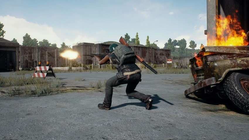 PlayerUnknown's Battlegrounds in talks to come to PS4 2