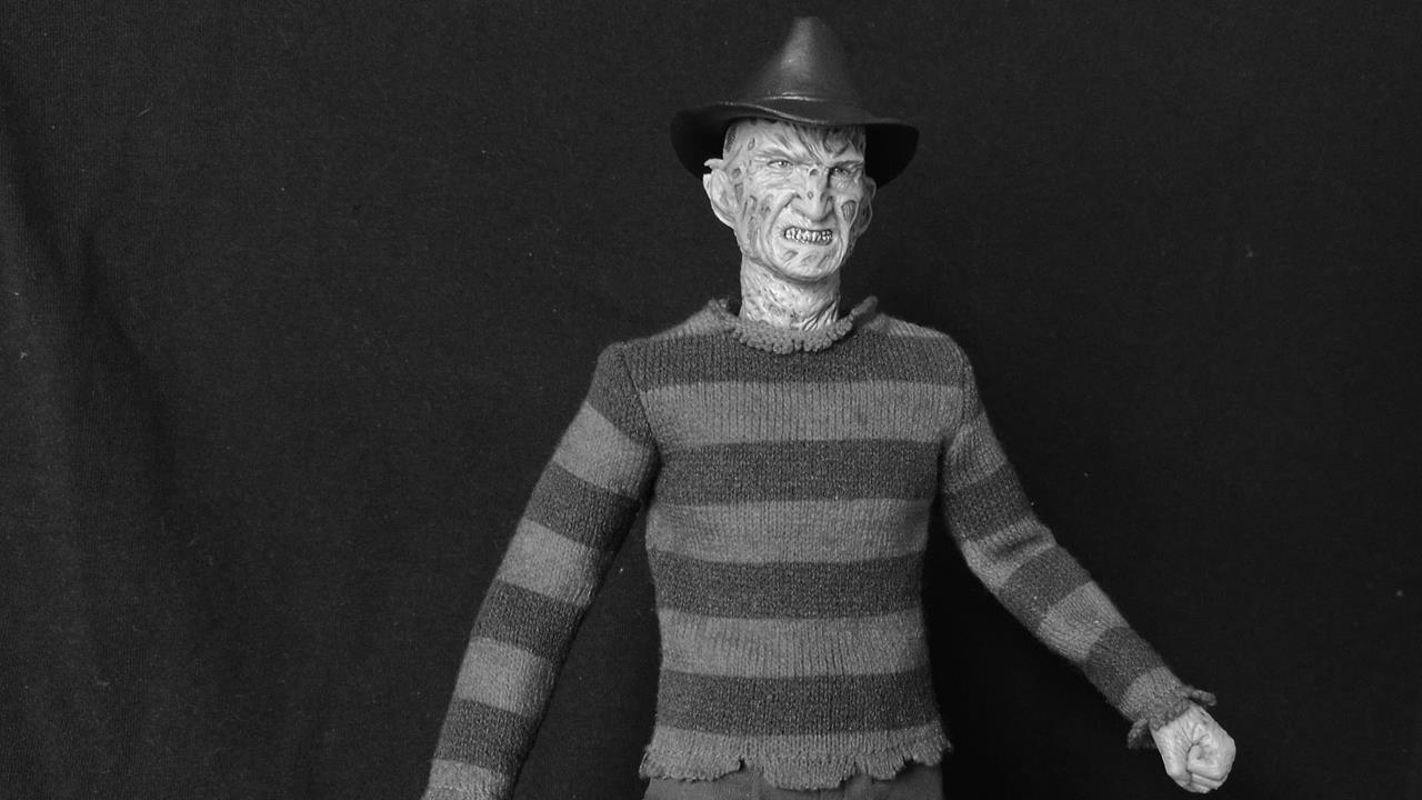 Freddy Krueger Coming Soon to Dead By Daylight!