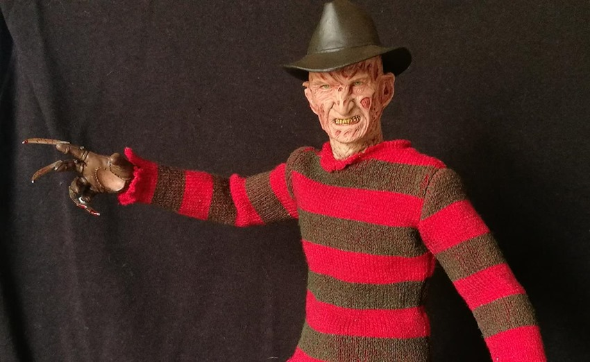 Dead by Daylight Freddy Krueger Teased as the Next Killer