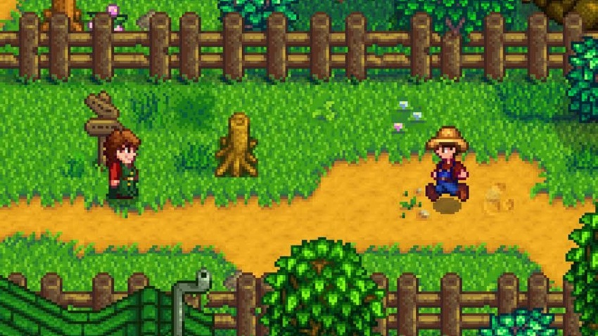 Stardew Valley coming to Switch this week 2