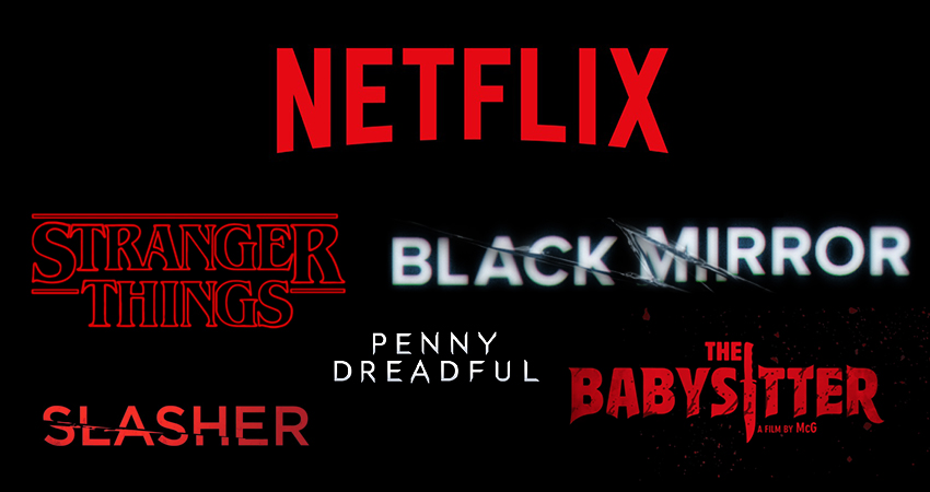 netflix and chills 13 things to watch on netflix this halloween