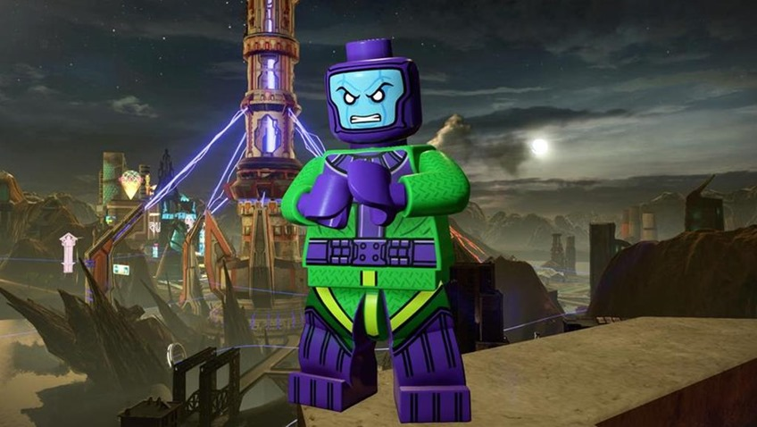 LEGO Marvel Super Heroes 2 – Cheat code guide for secret characters