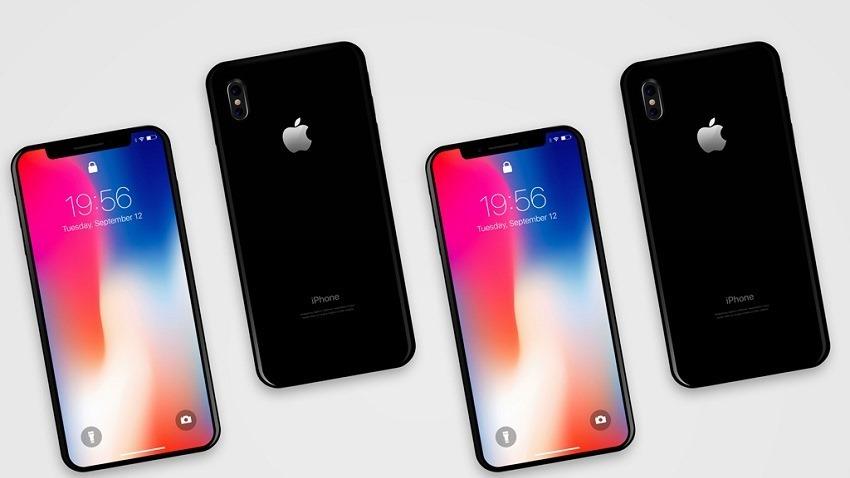 Returning Iphone X