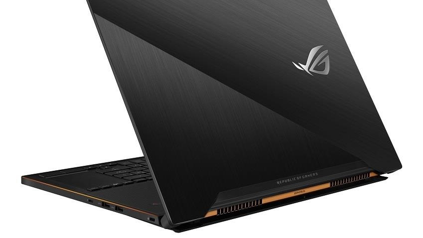 ASUS Zephyrus Review 4