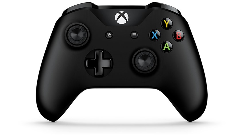 Controllers (4)