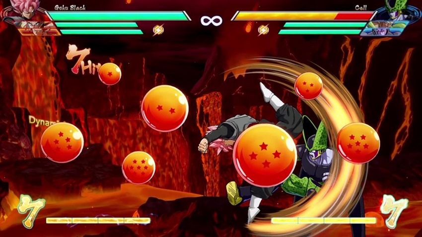 Dragon Ball FighterZ Shenron (3)