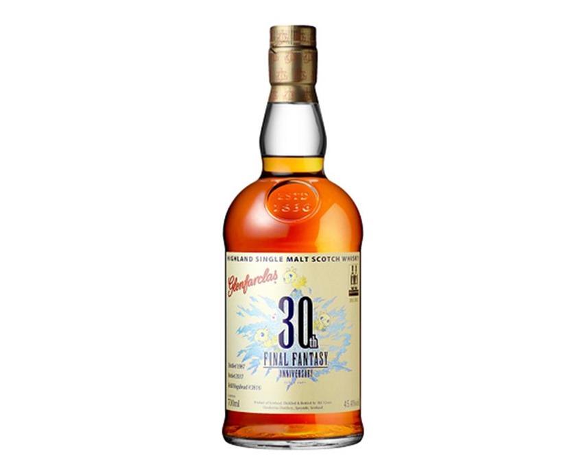 Final Fantasy Whiskey (1)