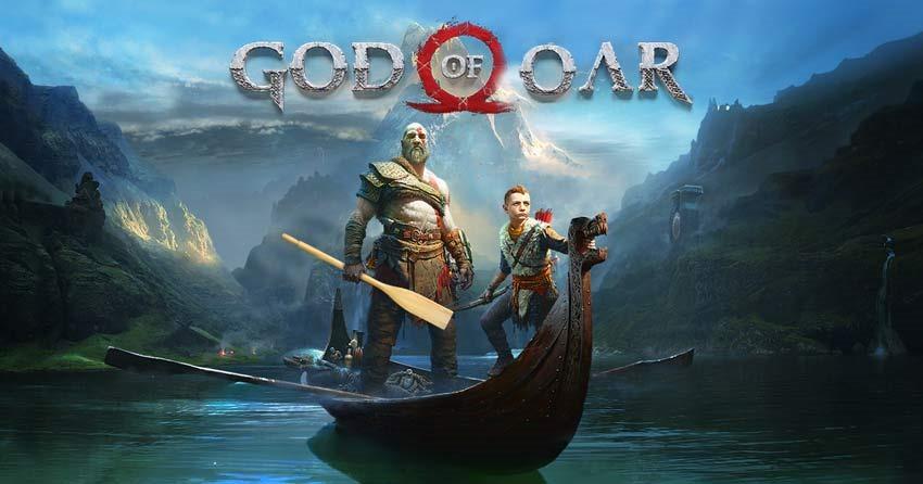 God-of-Oar