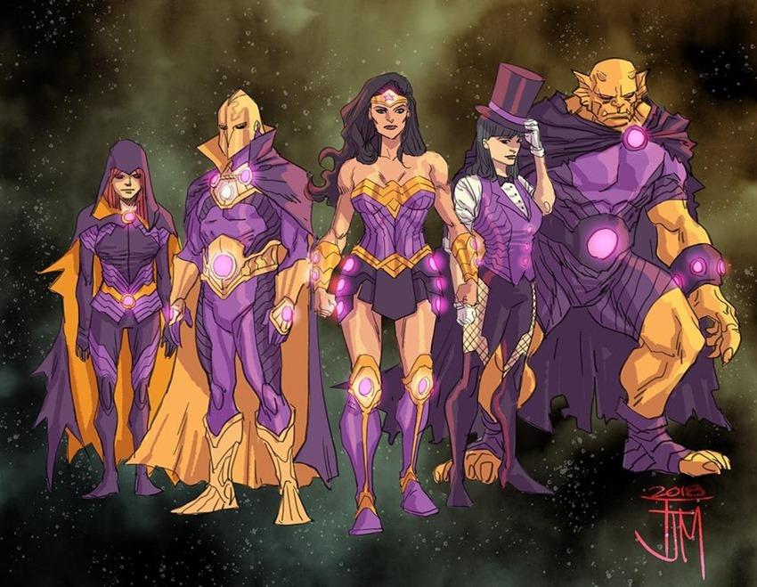 Justice League (5)