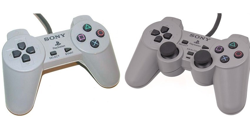 PScontrollers