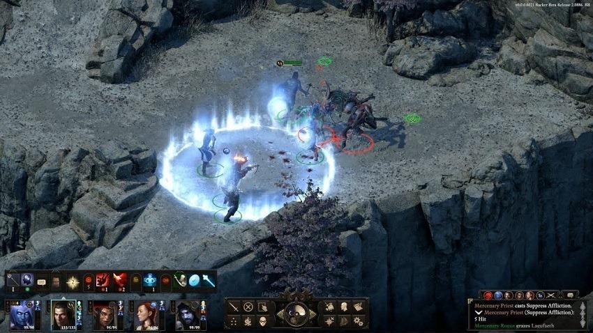 Pillars of Eternity II Deadfire release date announced 2