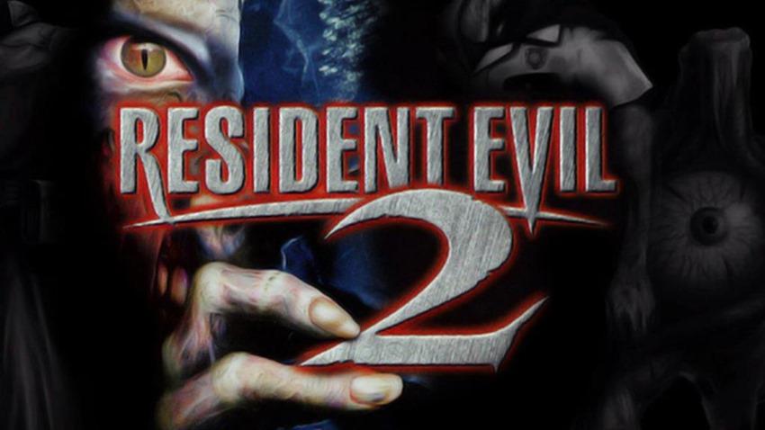Resident Evil 2 (3) 1