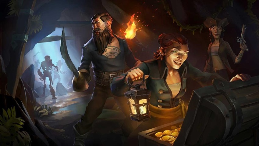Sea of Thieves (6)