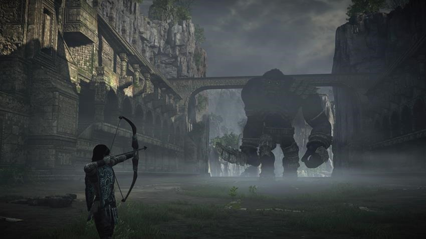 Shadow of the Colossus Review 21