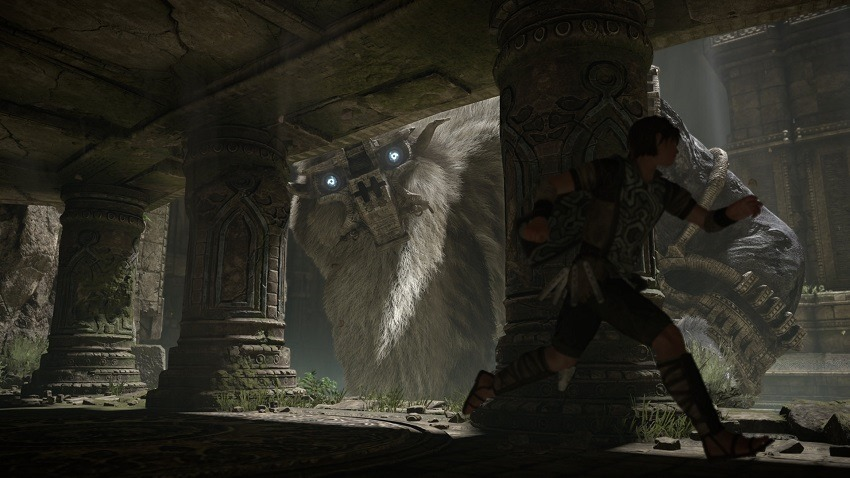 Shadow of the Colossus is a second chance for Bluepoint Games 2