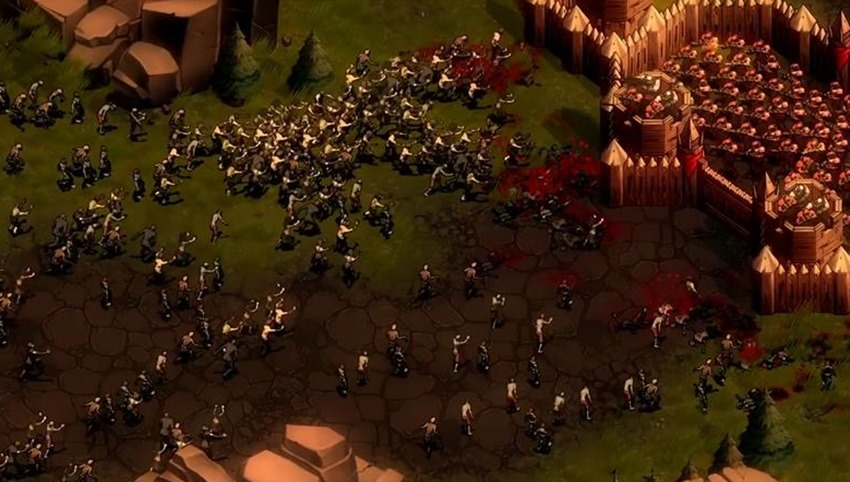 They Are Billions (5)