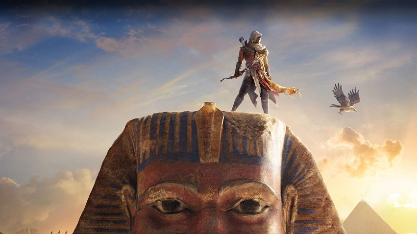 Assassin's Creed origins new Game out now 2