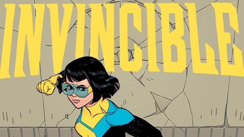 Invincible (1)