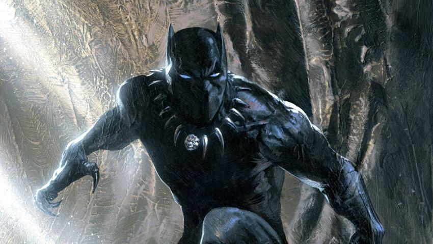 Marvel Black Panther (1)
