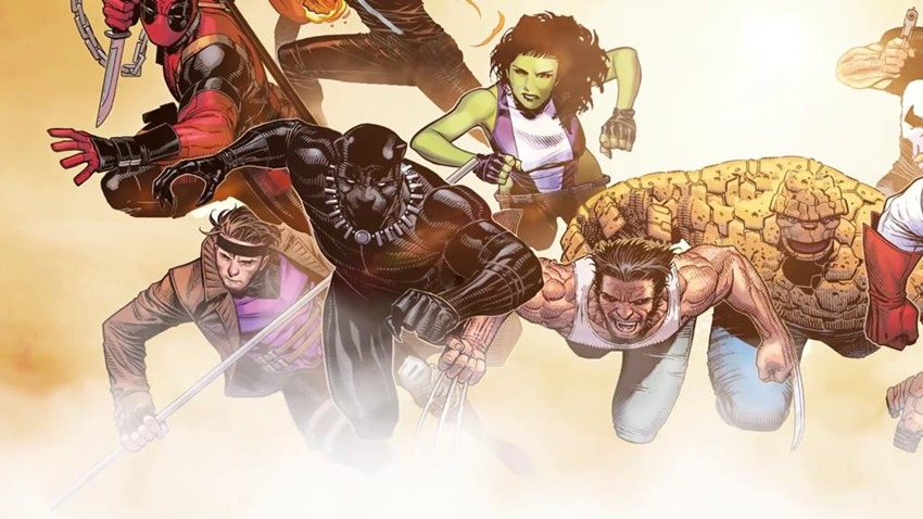 Marvel Fresh Start (4)
