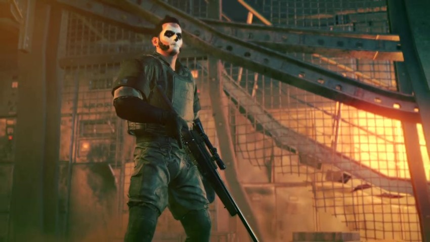 Metal Gear Survive (1)