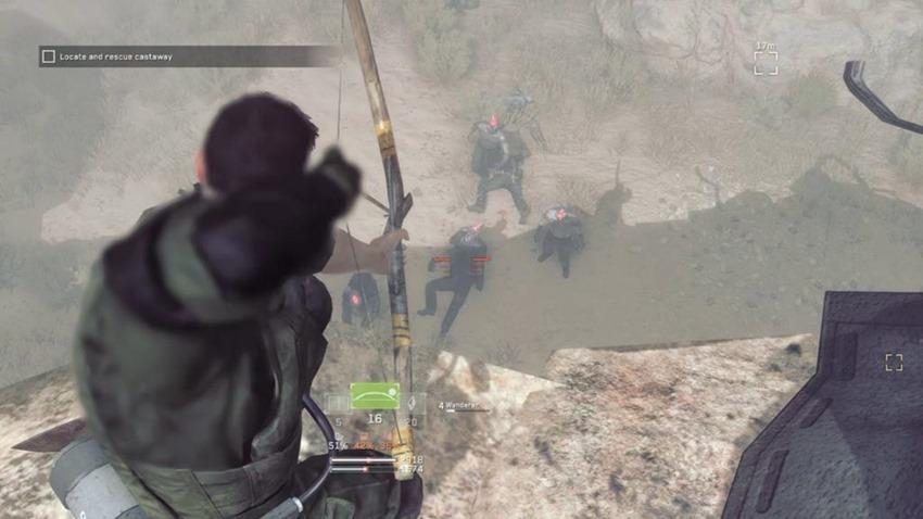 Metal Gear Survive (11)