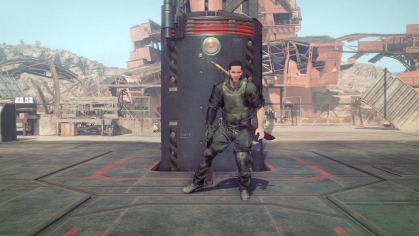 Metal Gear Survive (16)