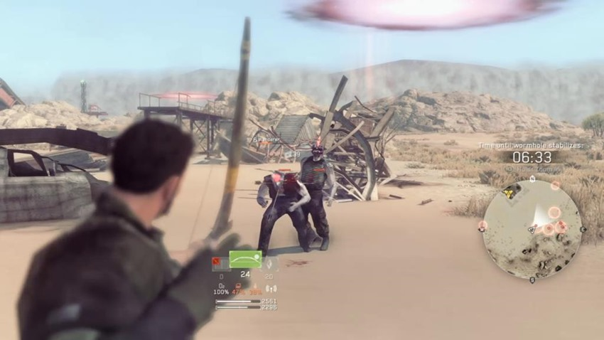 Metal Gear Survive (17)