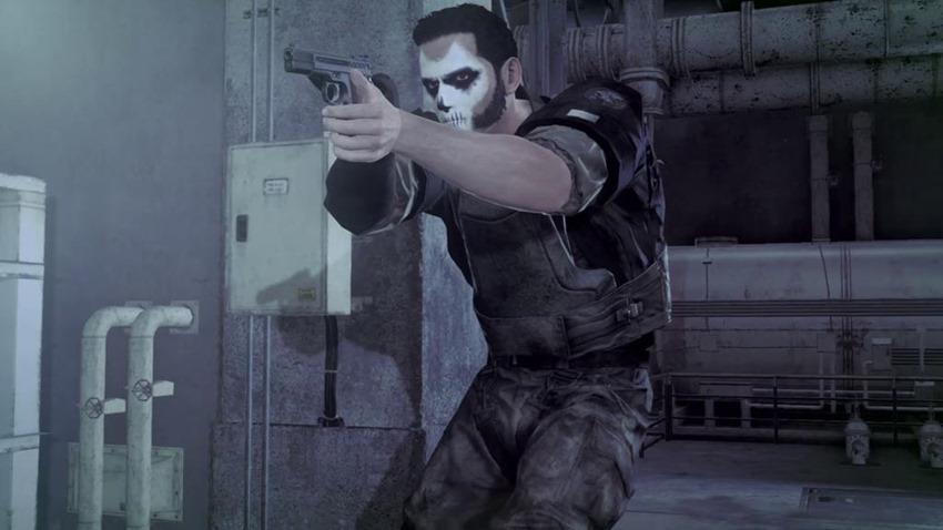Metal Gear Survive (2)
