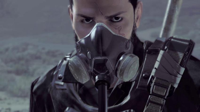 Metal Gear Survive (6)