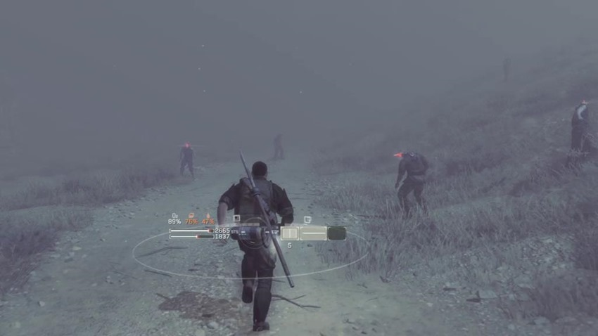 Metal Gear Survive (8)