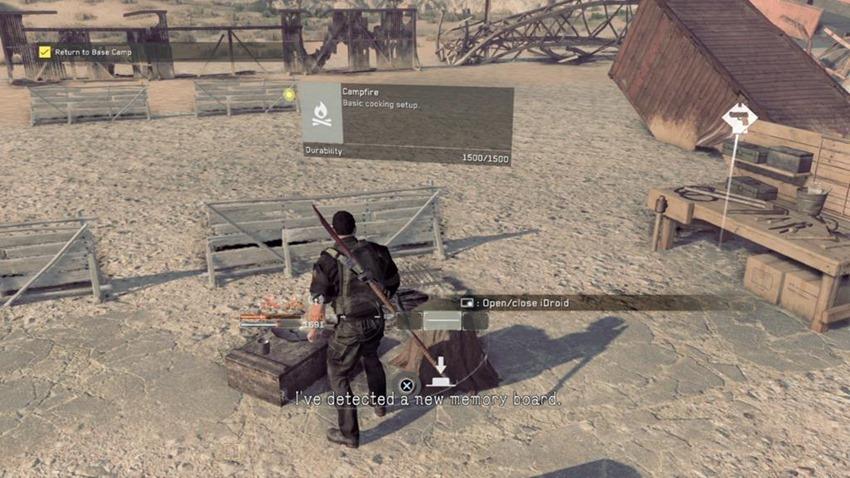 Metal Gear Survive crafting (1)