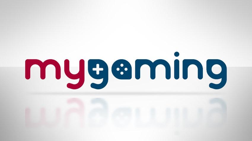 Mygaming logo