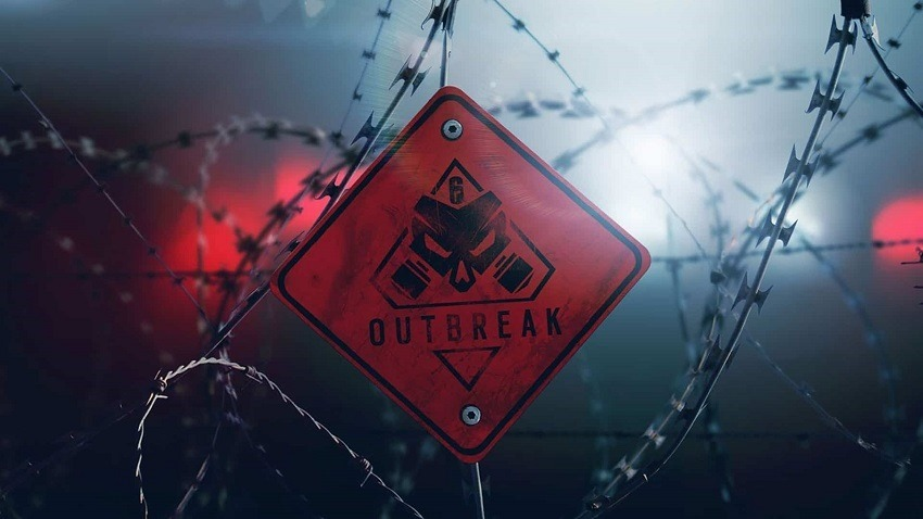 Rainbos Six Siege is getting an outbreak 2