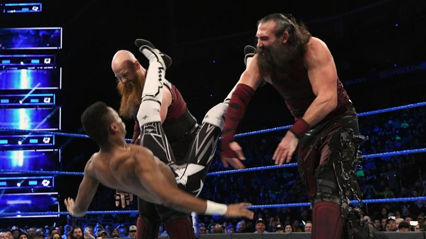 SMACKDOWN live 06 fEB (5)