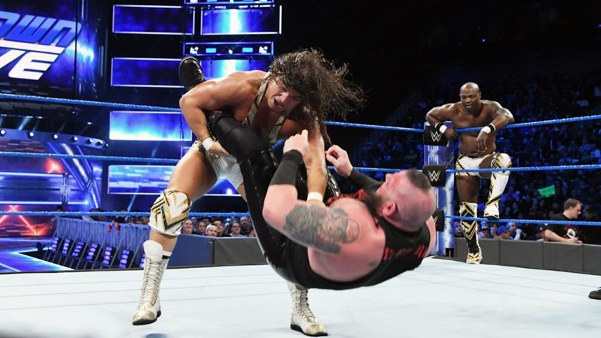 SMACKDOWN live 06 fEB (8)