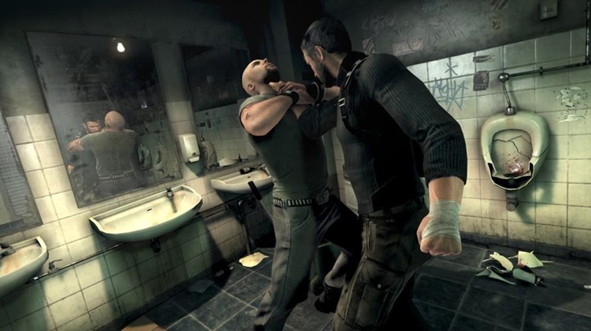 Splinter Cell Conviction (1)