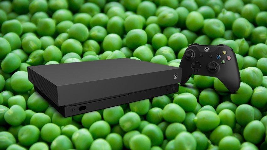 XboxPeas